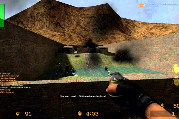 CS - Counter Strike