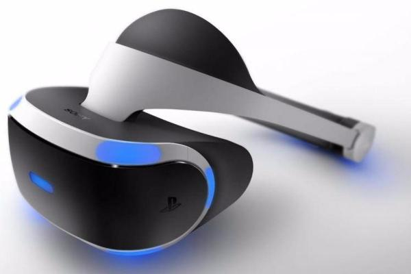 Playstation VR - Virtual Reality