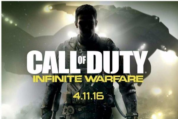 Call of Duty - Infinite Warfare