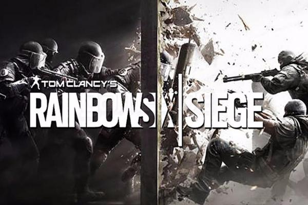 Tom Clancy's | Rainbow 6 - Siege